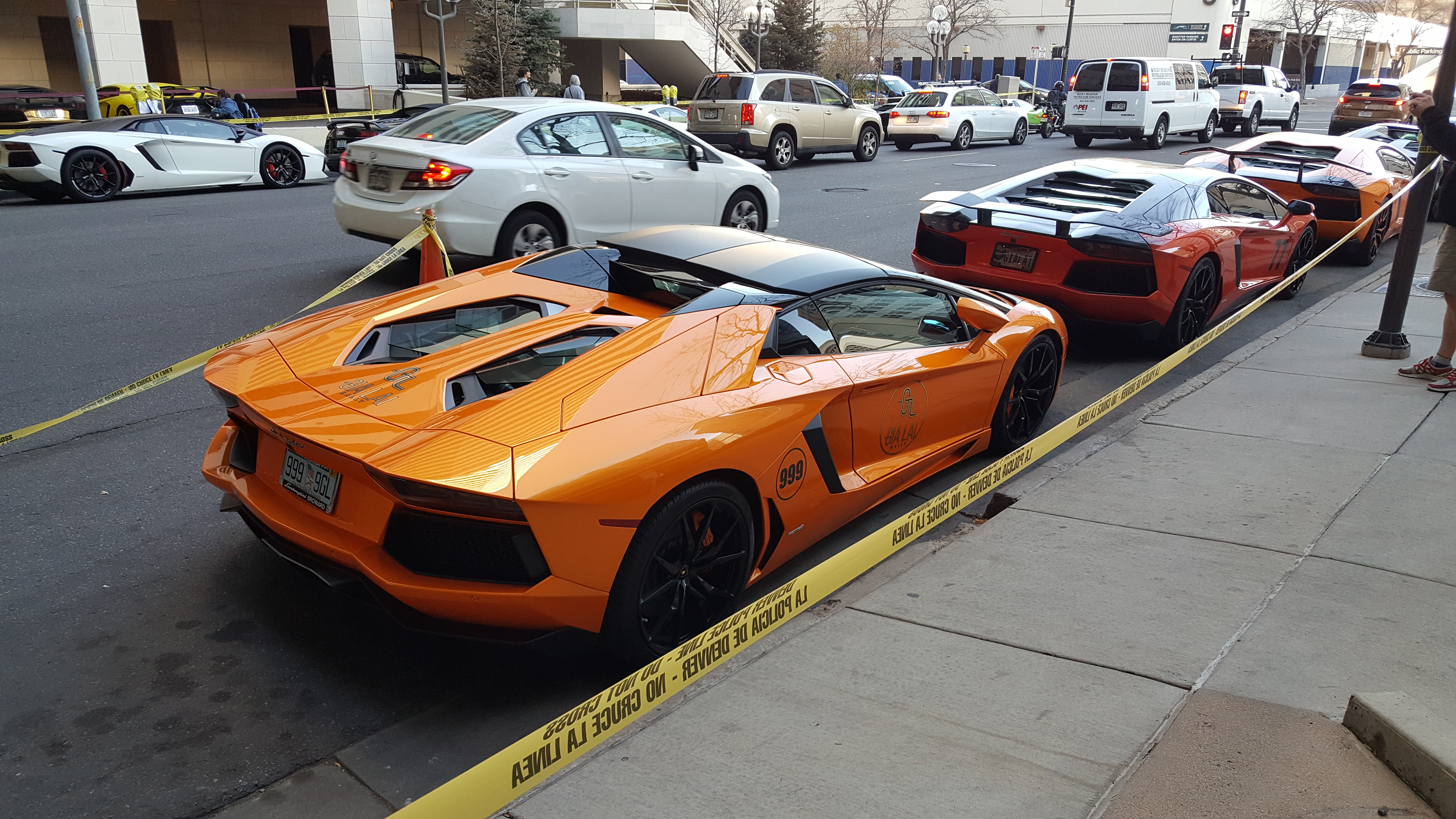 CCIM Law Seminar Or Looking At High End Sport Cars - Sports cars high end