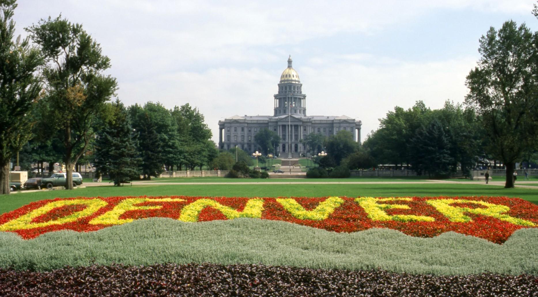 Make Denver your Investment Capital